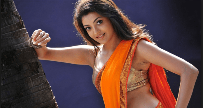 kajal agrawal wallpapers free
