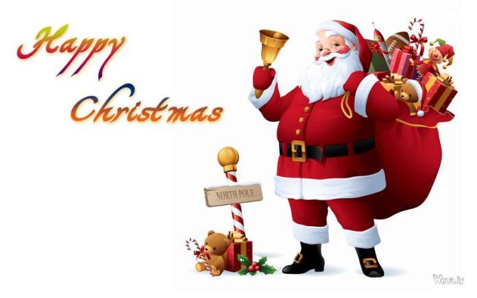 Beautiful merry christmas santa claus hd wallpapers pictures photos christmas day hd wallpapers santa claus voltagebd Image collections