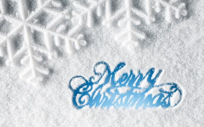 Christmas day celebratio ideas