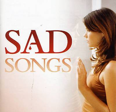 Sad songs list