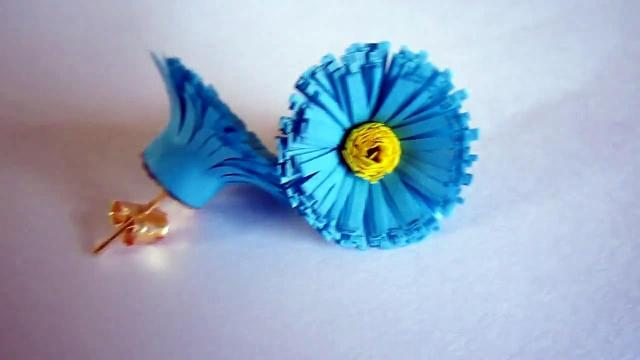 paper quilling studs designs