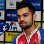 Virat Kohli Images & Wallpapers – The Rising Indian Cricket Star