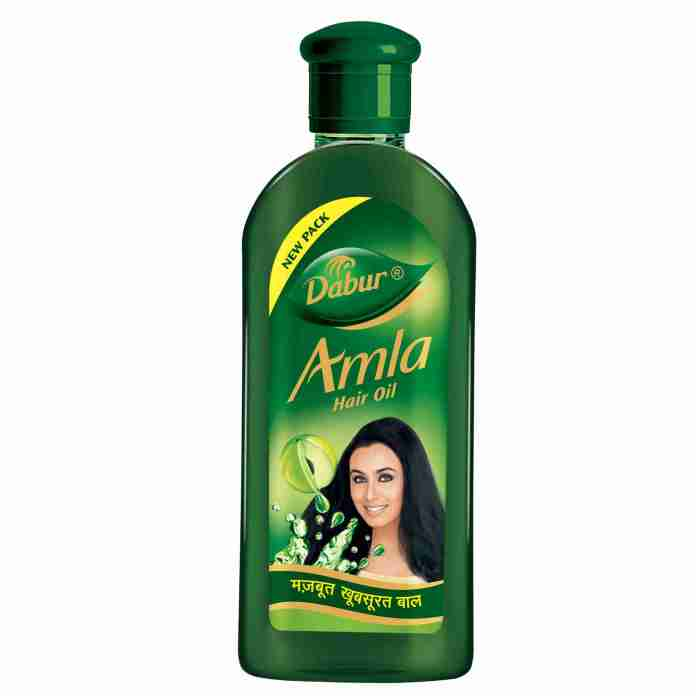 dabur amla hair oil uses