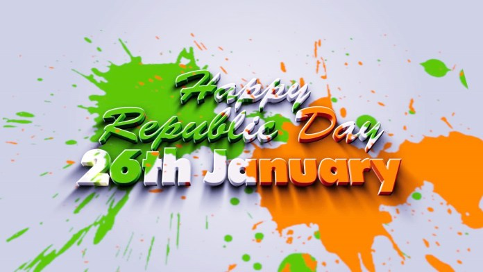 Happy Republic Day wishes images in hindi