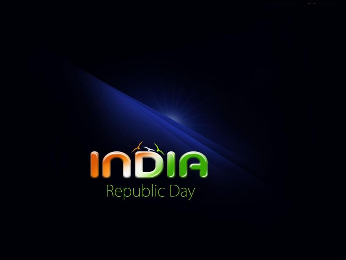 Indian Republic Day 2016
