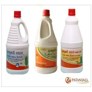 patanjali aloe vera juice benefits