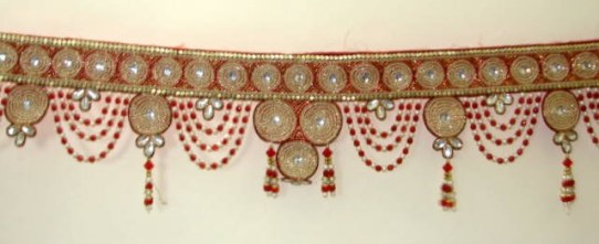 bandhanwar for deewali
