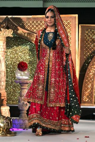 pakistani bridal dresses new arrival