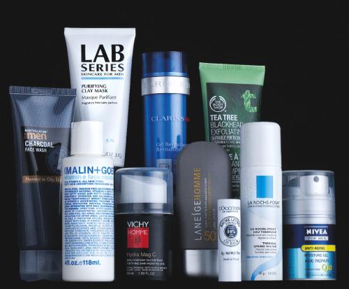 best facewash for men