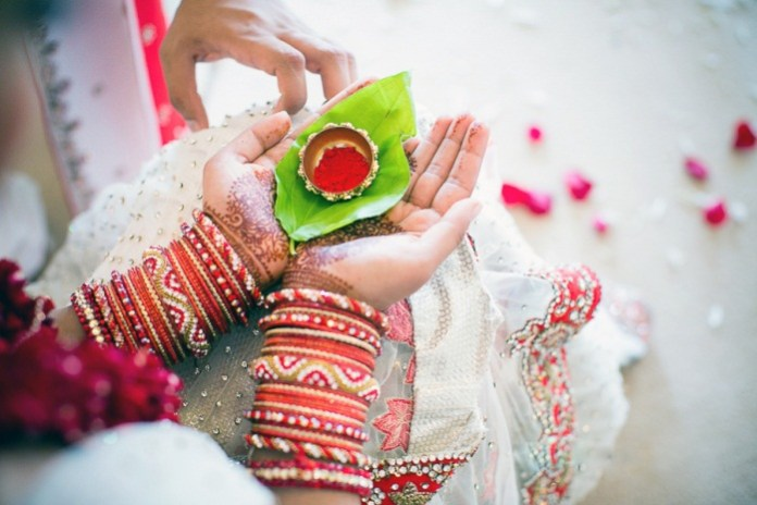 gujarati wedding ceremonies