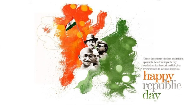 Happy Republic Day Pictures