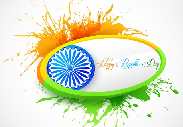 Happy Republic Day Facebook Profile Pic