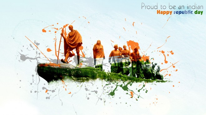 Happy Republic Day HD Pictures