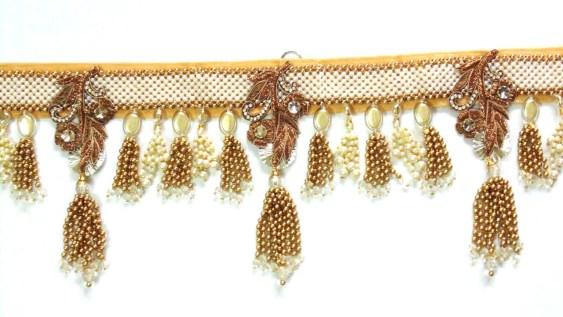 designer hand made bandhanwar