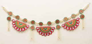 door hanging bandhanwar