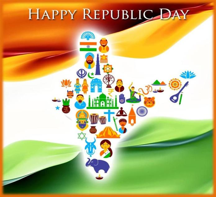 Happy Republic Day HD Wallpapers For Windows
