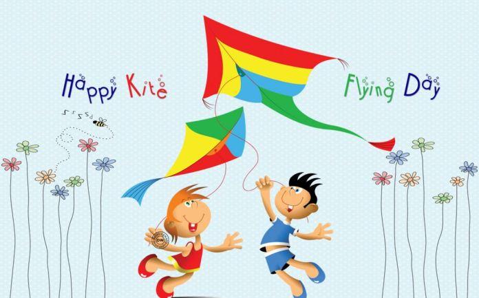 happy sankranti images for kids