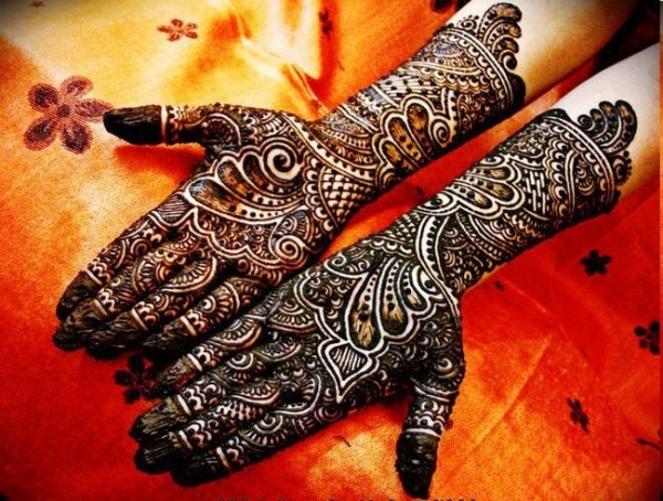 Latest Groom Marriage Mehndi Designs For Hands Youme And