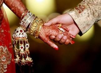 gujarati pre wedding ceremony