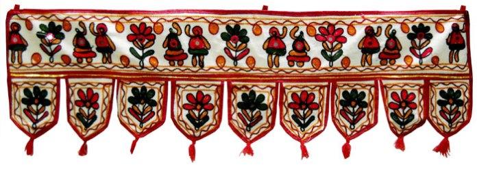 toran design bandhanwar
