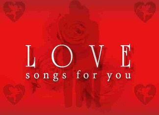romantic Love Songs New Collection