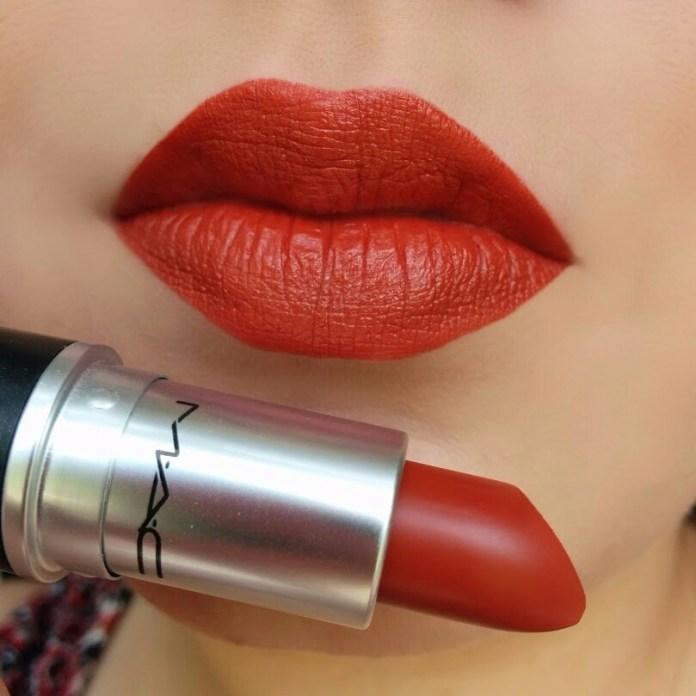 lipstick color for wheatish skin