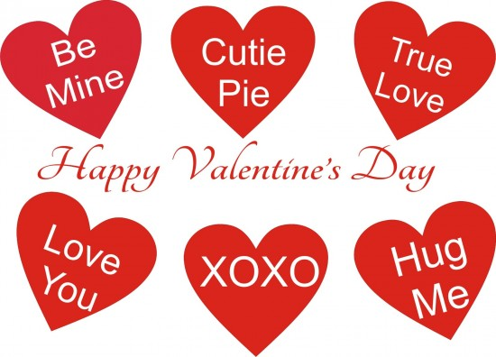valentines day wishes for wife