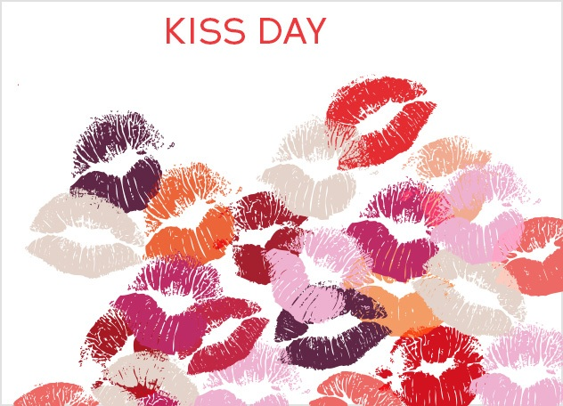 latest kiss day images