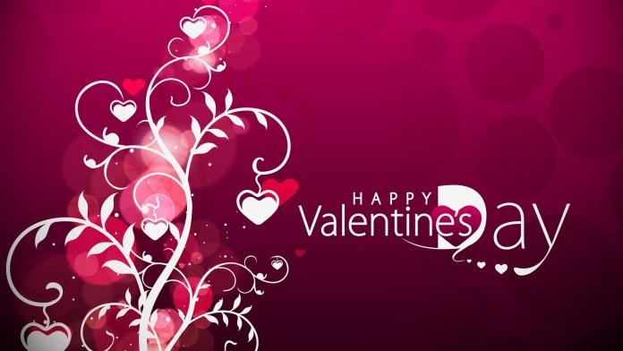 valentines day whats app status images