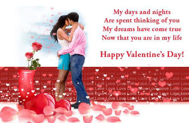 top 100 happy valentines day wishes images quotes messages hd, Ideas
