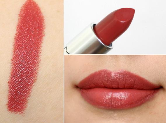 best lipstick shade for dusky skin
