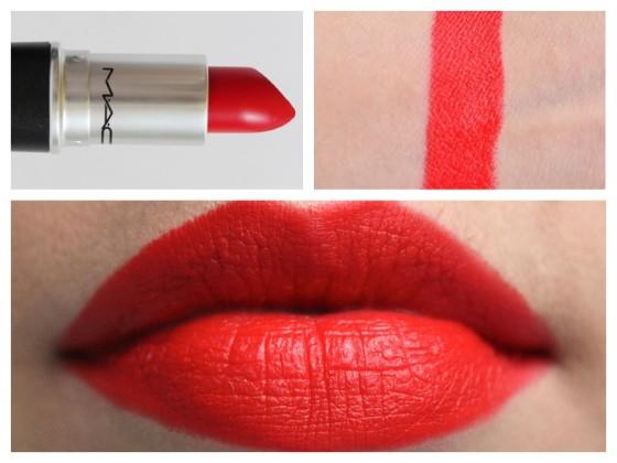 dark red lipstick for dark women