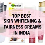 Top 10 Best Skin Whitening Cream In India