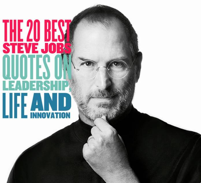top inspirational jobs quotes