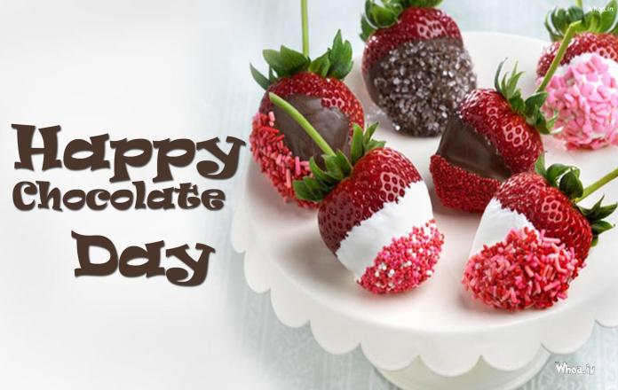 happy chocolate day wallpapers free download