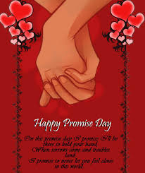 promise day latest pictures