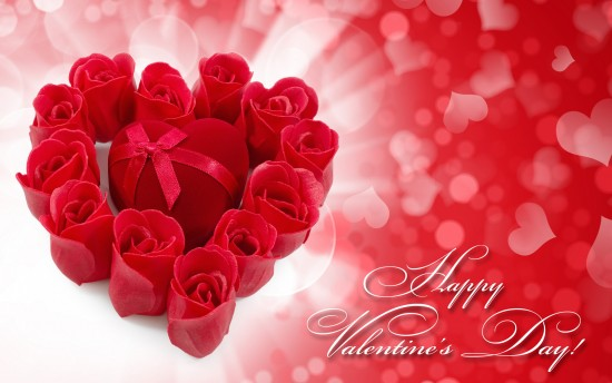 valentines day 3d images