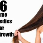 Top 9 Best Hair Growth Home Remedies For Quick Result