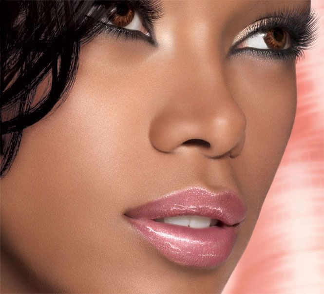 Hot Amp Sexy Best Lipstick Shades For Brown Skin