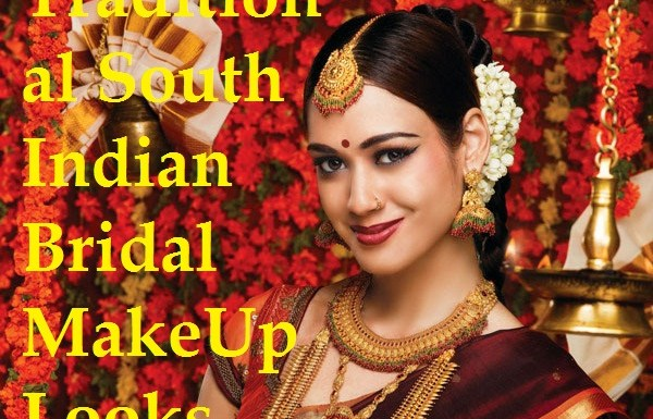 south indian makeup artist