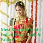 Most Beautiful South Indian Bridal Look & Style Photography Poses