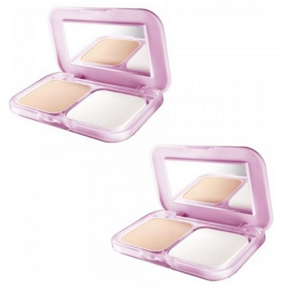 Maybelline Clear Glow All In One Fairness Compact powder
