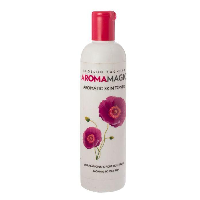 best skin toner for oily skin