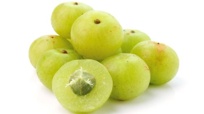 amla benefits for skin