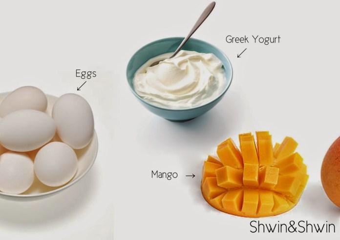 mango benefits for hair