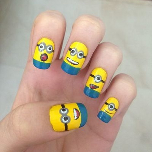 nail paint for children