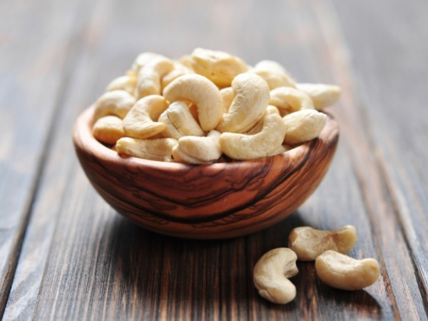 Cashew nuts health benefits of cashew nuts