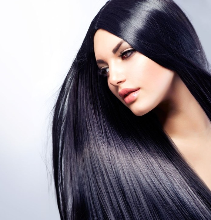 HOW TO GROW HAIRS FAST FASTER HAIR GROWTH
