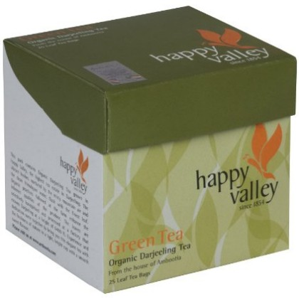 Happy Valley Green Tea