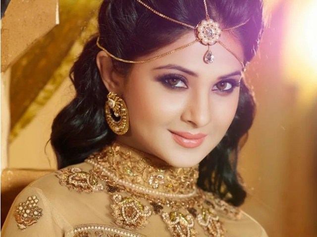 Jennifer Winget Beautiful Girl Pretty Indian Girl